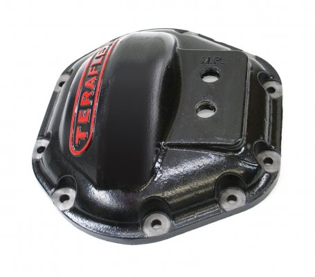Dana 44 HD Differential Cover Kit